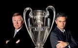 Sir Alex hào hứng vì…chạm trán Real Madrid