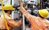 Giá điện tăng thêm 5%