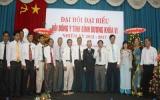 Bác sĩ Lương Tấn Thông tái đắc cử Chủ tịch Hội Đông y tỉnh Bình Dương