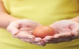 Làm đẹp với lòng trắng trứng