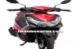 Yamaha chuẩn bị trình làng Mio 125i mới
