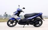 Phong cách thể thao Yamaha Nouvo GP