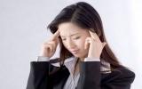 Một số cách đơn giản để tránh đau đầu