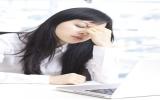 Dấu hiệu cảnh báo stress