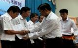 Công bố quyết định thành lập Trung tâm Y tế tuyến huyện