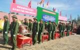 Mốc son trong quan hệ giữa Việt Nam và Campuchia