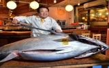 Cá ngừ có giá gần 36 tỷ đồng