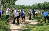 UBND tỉnh: Ban hành Quy định Bảo vệ môi trường