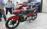 Yamaha Exciter 2013 thay đổi diện mạo