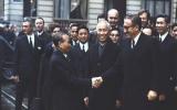 Đàm phán Paris là tổng hợp sức mạnh ngoại giao