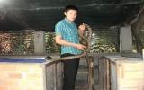 Nuôi rắn hổ hèo: Một vốn bốn lời
