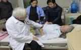 Đau thắt ngực - Biểu hiện đầu của nhồi máu cơ tim