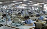 Xuất khẩu dệt may tập trung vào bốn thị trường lớn
