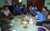 Công tác đoàn kết, tập hợp TNCN:  Cần phát huy vai trò của doanh nghiệp