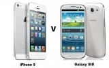 Samsung, Apple 'lũng đoạn' thị trường smartphone 2012