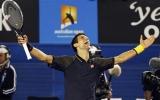 Hạ gục Murray, Djokovic đi vào lịch sử Australia Open