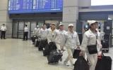 5.029 lao động VN được trở lại Hàn Quốc làm việc