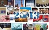 Thế giới 2013 những dự cảm đầu xuân