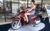 Những scooter 'hot' nhất năm Rồng