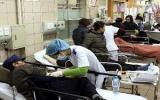 Gần 213.000 lượt bệnh nhân khám cấp cứu dịp tết
