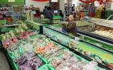 Sau tết, giá nhiều mặt hàng thực phẩm giảm mạnh