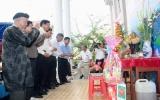 Hội Đông y tỉnh Bình Dương tổ chức giỗ tổ Đại y Hải Thượng Lãn Ông