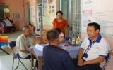 Bệnh viện Đa khoa tỉnh: Nhiều hoạt động kỷ niệm Ngày Thầy thuốc Việt Nam 27-2