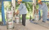 Giá gas tiếp tục giảm