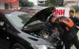 Thị trường ôtô nín thở chờ giảm phí trước bạ