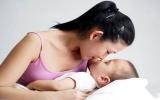 Lần đầu làm mẹ