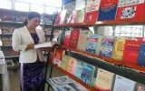 Chị Bùi Thị Anh Thu: Nhiệt tình, sáng tạo trong công việc
