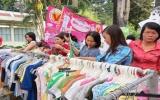 TPHCM: Ngày hội của nữ công nhân