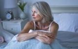 Thuốc ngủ làm tăng nguy cơ gãy xương ở người già