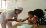 Chương trình tiêm chủng mở rộng trên địa bàn tỉnh:  Những kết quả khả quan