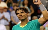 Rafael Nadal hạ bệ