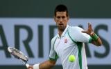 Hạ gục Tsonga, Djokovic vào bán kết Indian Wells