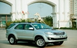 Toyota VN bổ sung Innova và Fortuner phiên bản mới