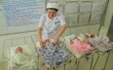 Ca sinh 5 kỳ diệu tại Bệnh viện Từ Dũ