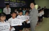 Liên đoàn Lao động tỉnh Bình Dương: Nhiều hoạt động hỗ trợ công nhân lao động nghèo