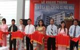225 doanh nghiệp xây dựng nhà trọ cho công nhân