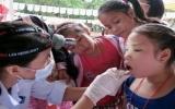 90% người Việt Nam mắc các bệnh về răng miệng