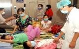 Các bệnh truyền nhiễm tại Việt Nam vẫn phức tạp