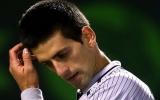 Djokovic thua sốc trước
