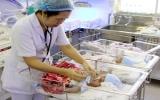 Việt Nam đối mặt nhiều thách thức sau khi giảm sinh