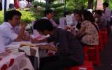 Tỉnh đoàn Bình Dương tổ chức ngày hội việc làm