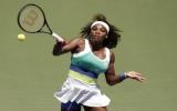 Thắng ngược Sharapova, Serena Williams lần thứ 6 vô địch Giải Miami