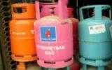 Giá gas giảm 24 nghìn đồng/bình 12 kg