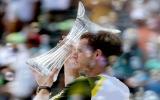 Lội ngược dòng ngoạn mục, Murray vô địch ở Miami