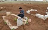 Tháng 3 - tháng đẫm máu nhất ở Syria