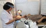 Bệnh Glôcôm:  Điều trị sớm sẽ tránh được mù lòa